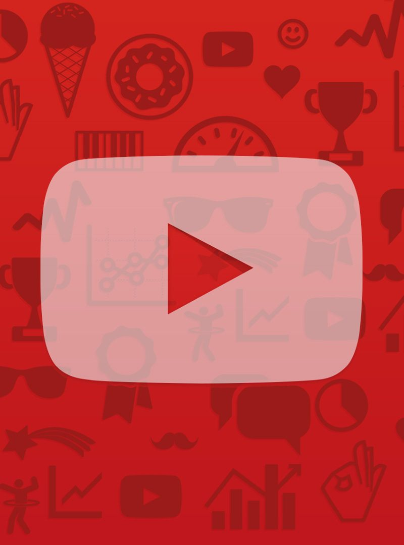 Top 10 Categories On YouTube 2018 In India