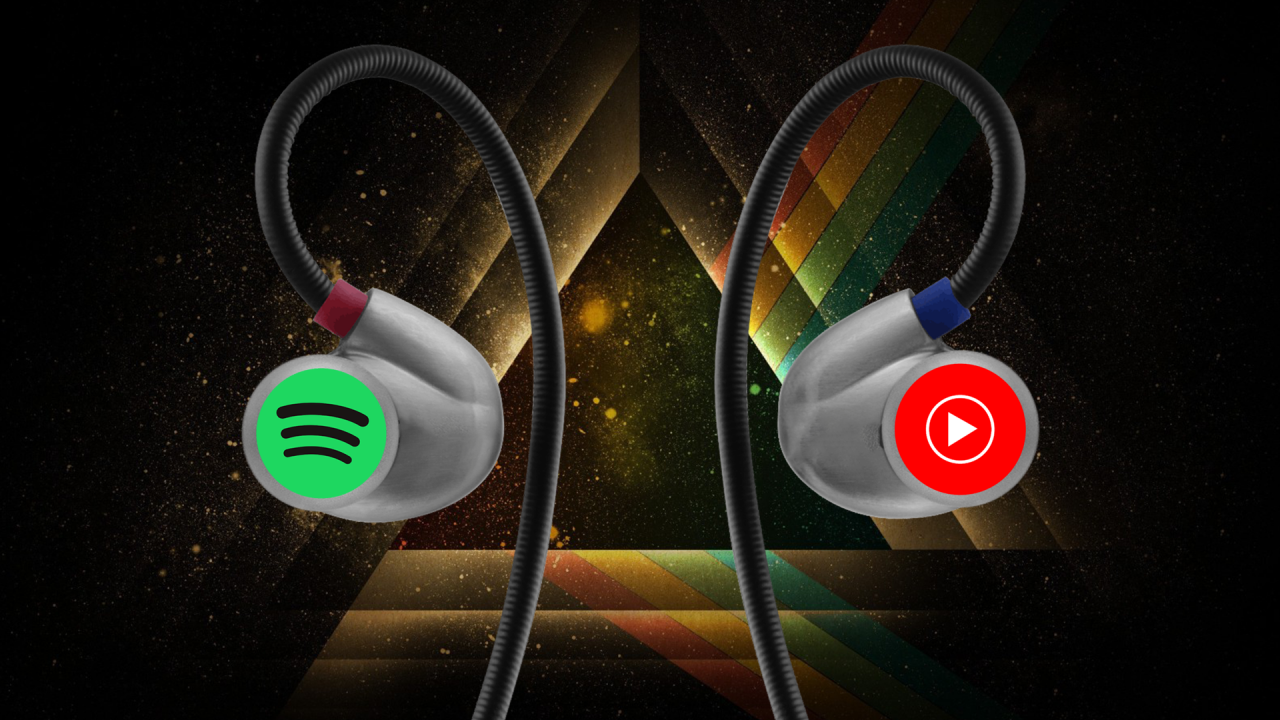 YouTube Music vs. Spotify: Which Is the Best Music Streaming Service and Why?