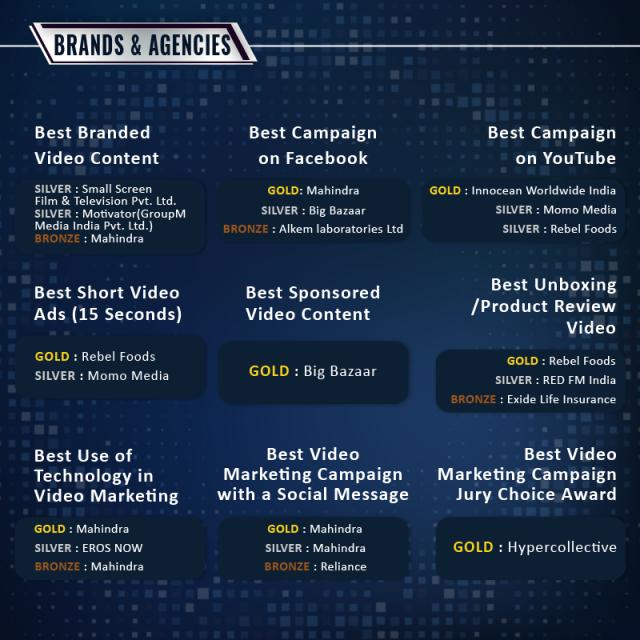 streamcon asia awards
