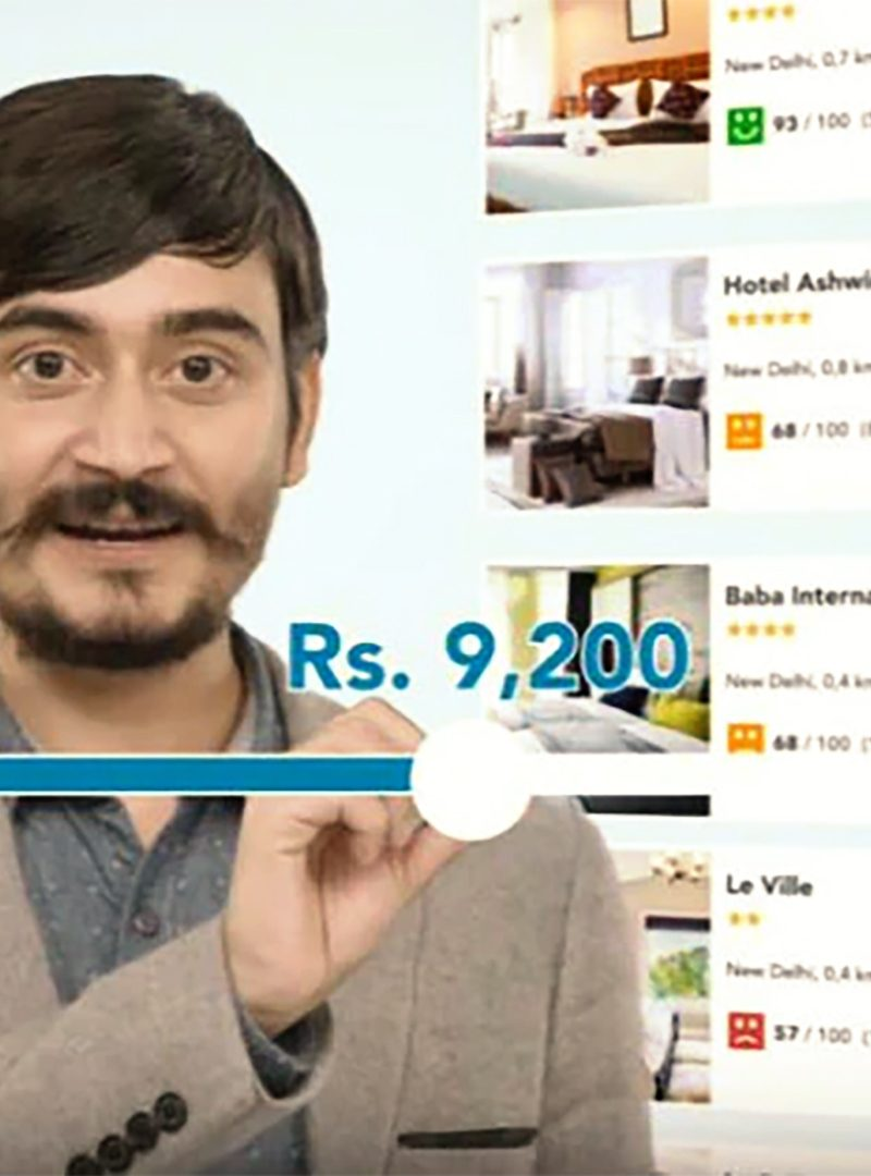 Who is the Trivago Ad Guy and Trivago's Marketing Strategy?