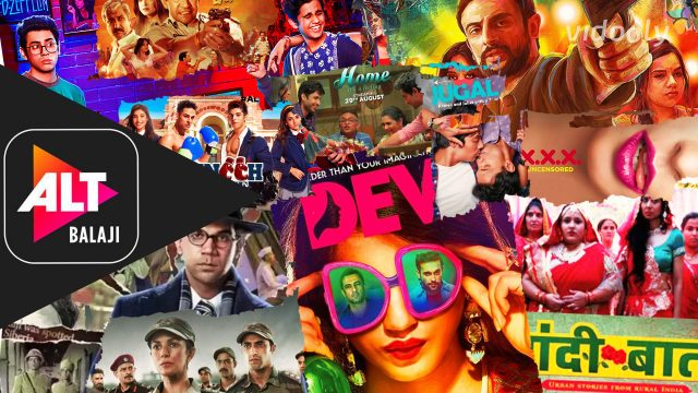 12 Best Alt Balaji Web Series that you must Binge Watch in 2019 ...