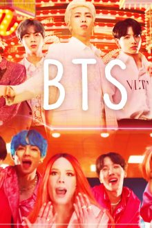 bts boy with luv breaks records