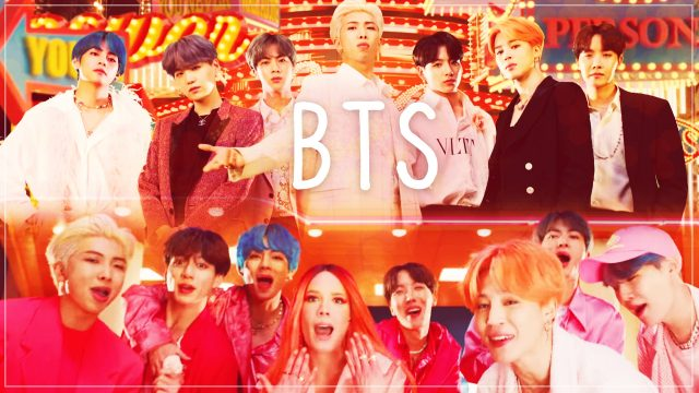 BTS & Halsey Smash YouTube Record With Their Latest Music Video