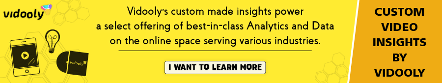 Custom Video Insights