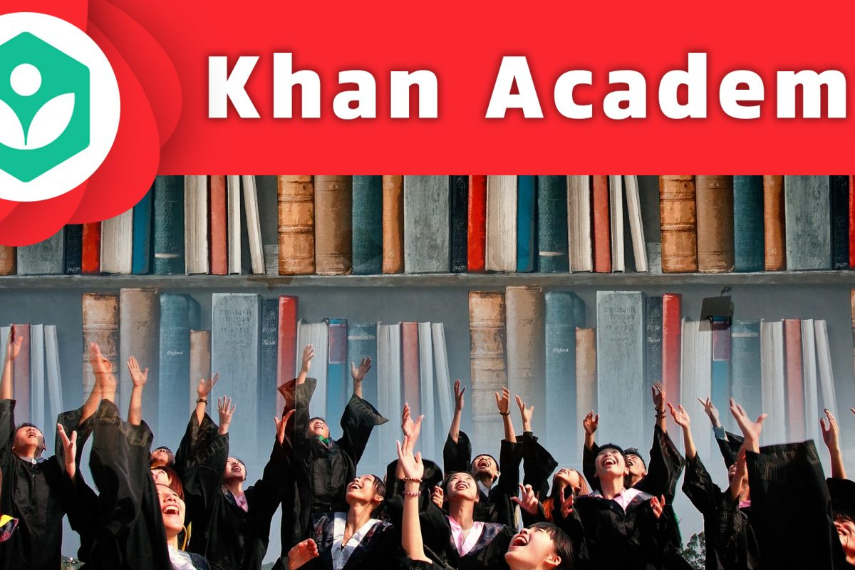Khan Academy YouTube channel: Everything about Online Learning