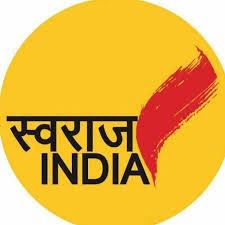 Swaraj-India-logo