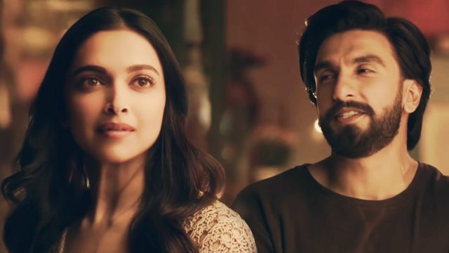 Deepika & Ranveer Starring In Lloyd's New Campaign, Proves To Be A Hit