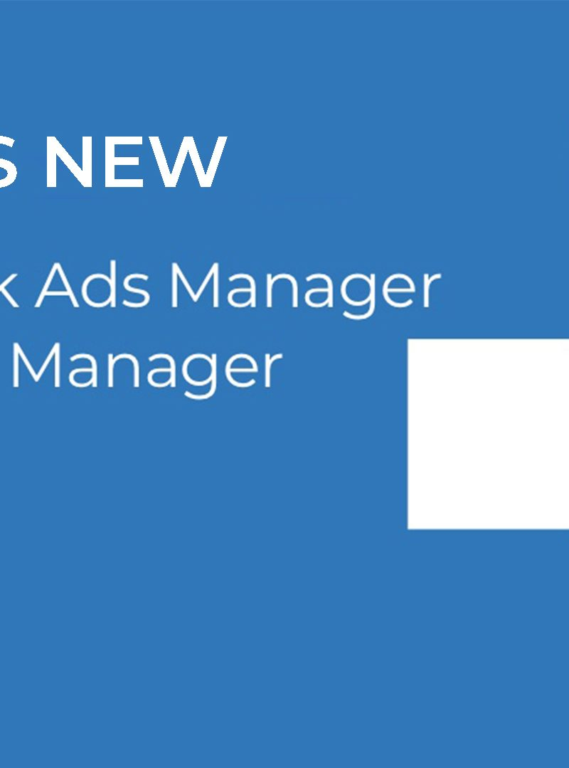 Facebook Ads Manager 2019 Update | UI & UX Changes in Business Manager