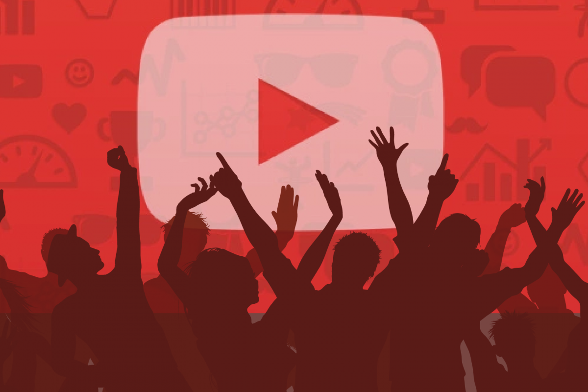 YouTube Reveals its Largest & Fastest Growing Market In the World
