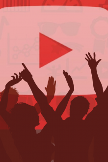 india is youtubes largest audience