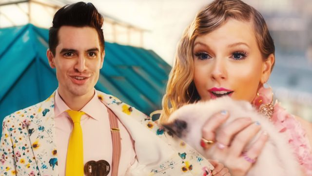 Taylor Swift's ME! Smashes Records Across YouTube, Vevo And Amazon Alexa