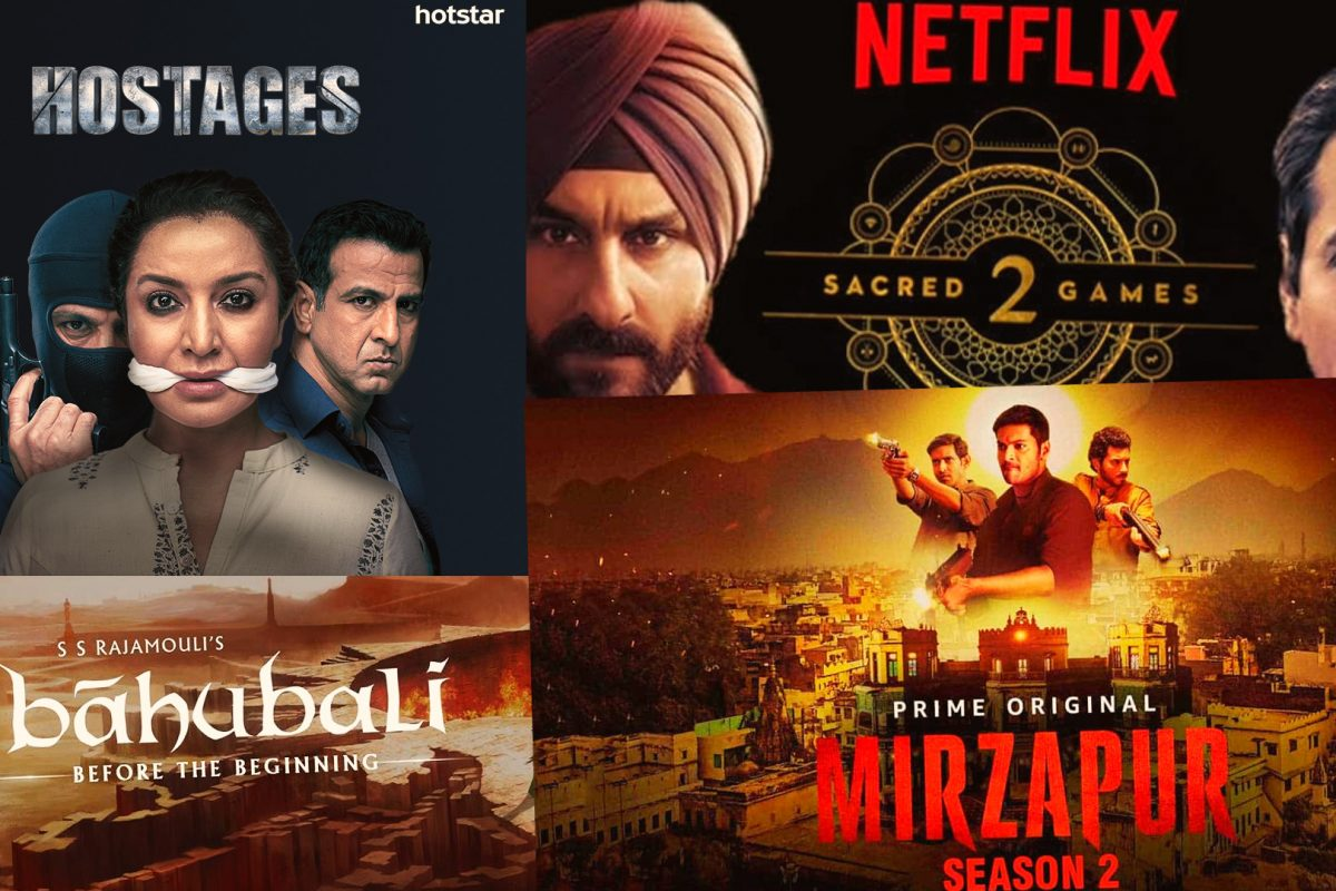 Best Upcoming Indian Web Series that are Binge Watch Worthy