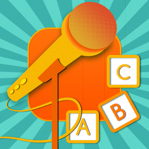 Karaoke Singing app for babies