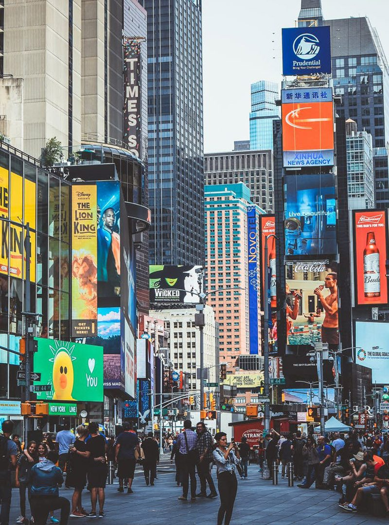 Defining Your Company in a Crowd: Tips for Stellar Brand Management