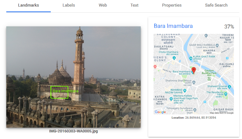 landmark-detection-feature-with-google-vision-api-tool