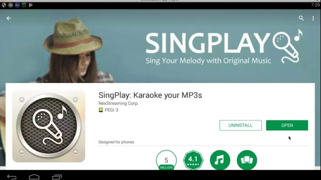 Top 10 Most Popular Karaoke Singing Apps for Android & iOS