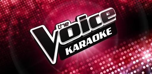 The Voice Karaoke Singing App