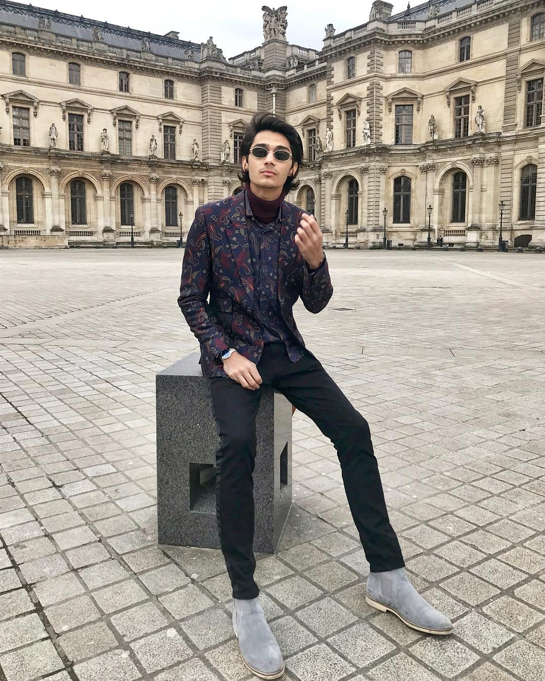 usaamah-fashion bloggers