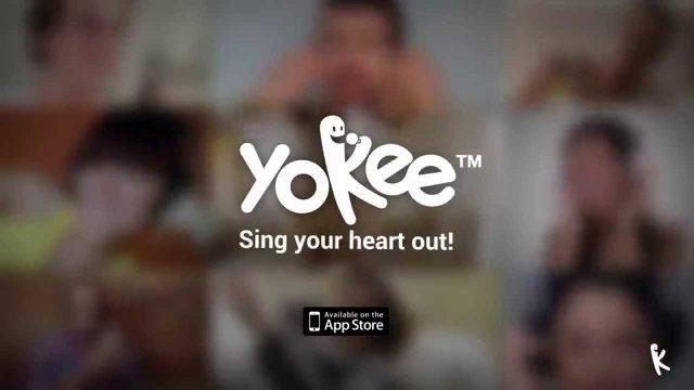Yokee Karaoke Singing app