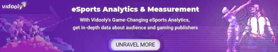 eSports Analytics