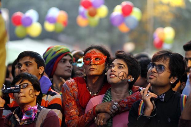 Indian Instagram LGBT influencers