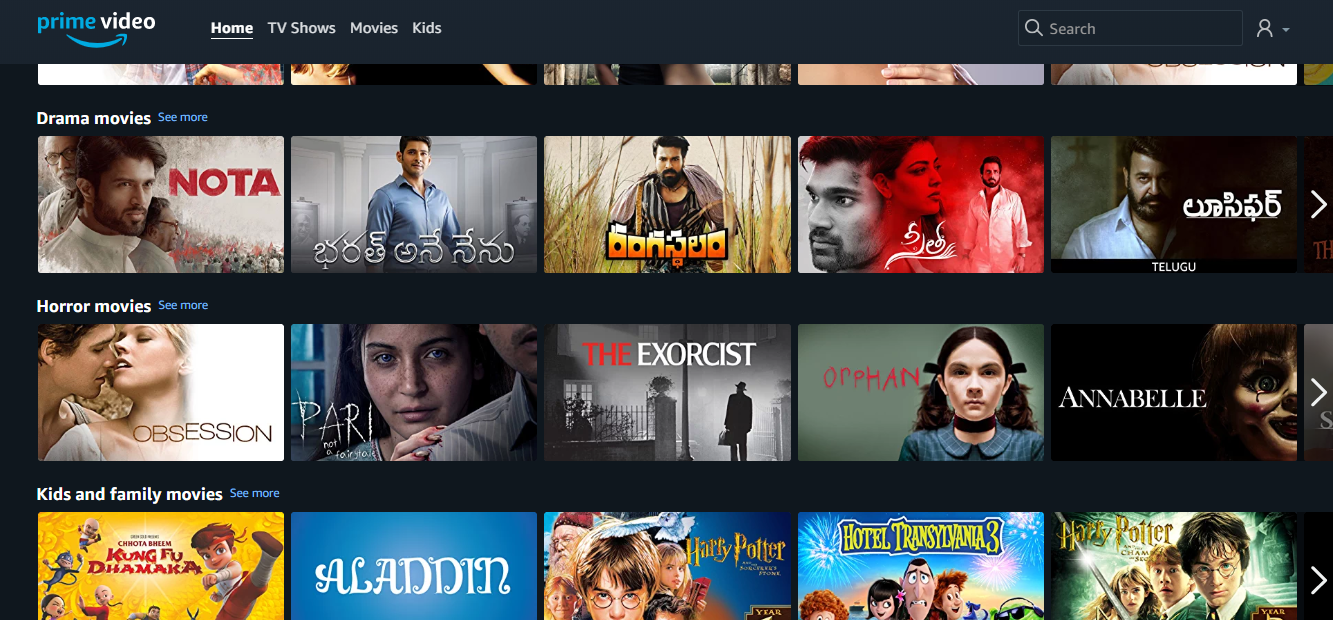 Netflix vs Amazon Prime: Who is the Champion of the