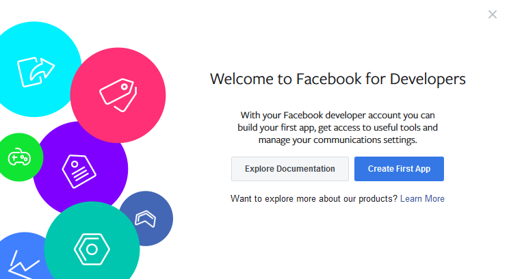 Developers Login Facebook Login for WordPress