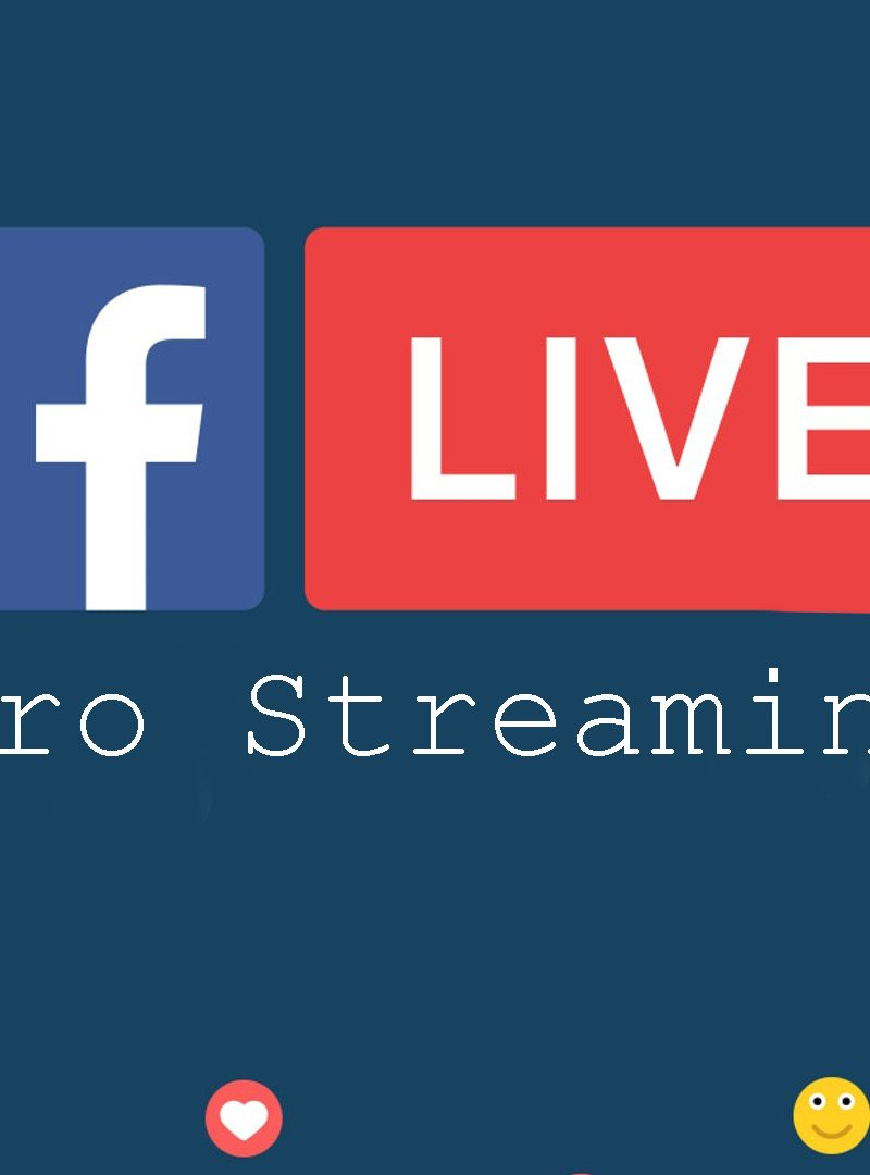 Facebook Live Streaming Guide: How to Live Stream on Facebook like a PRO