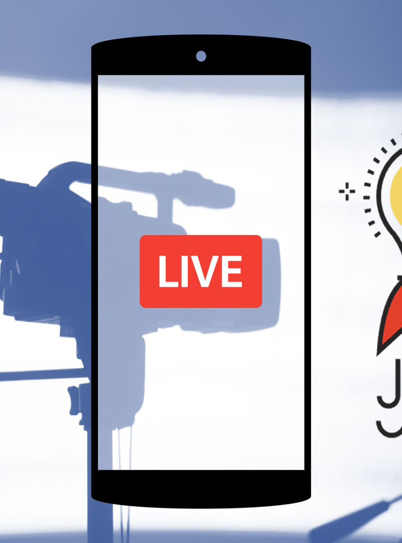 12 kick-ass Facebook Live topic ideas for Marketers & Content Creators