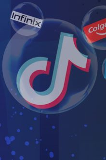 How brands are using Tiktok for branded content through UGC collaborations