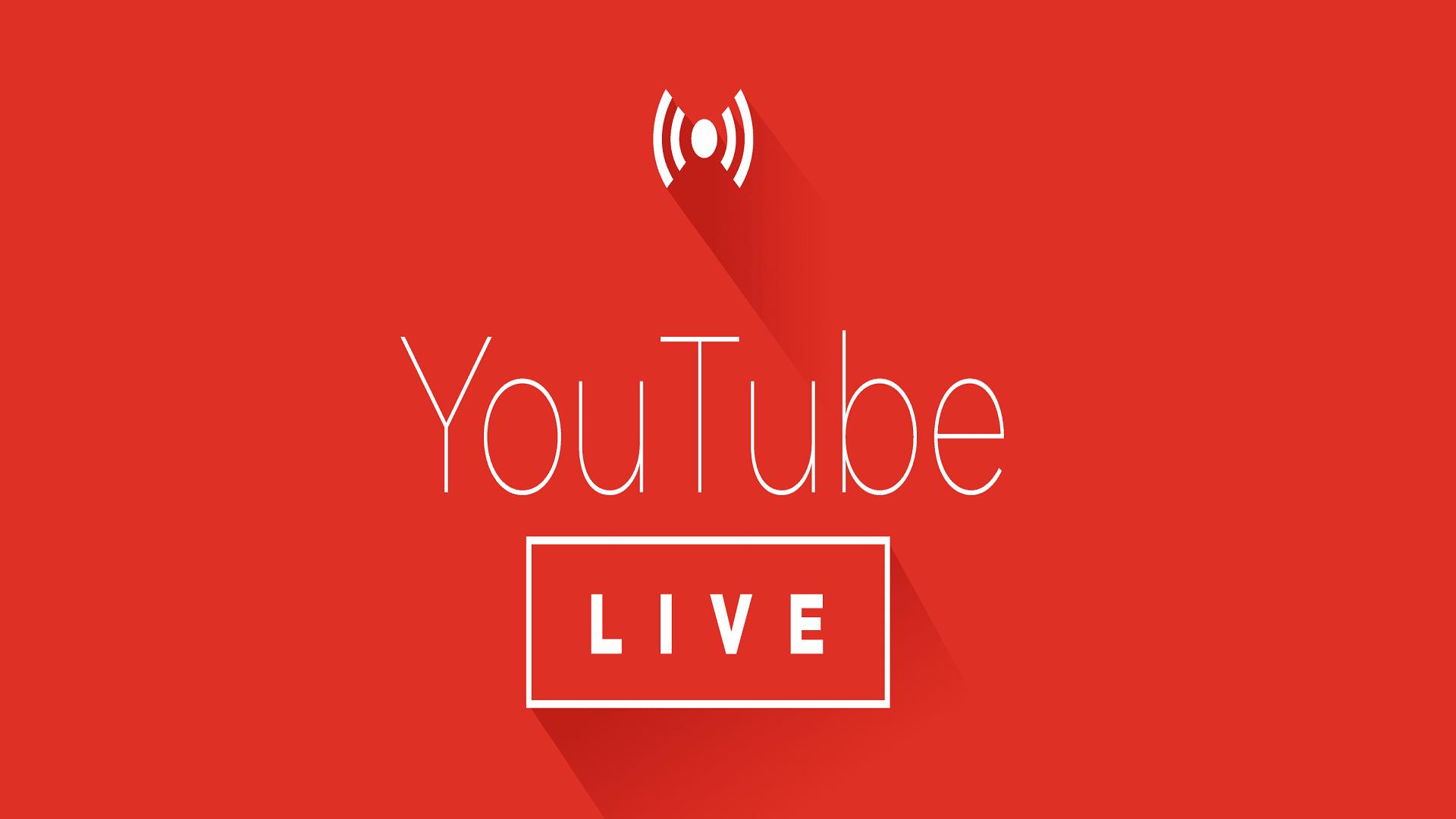 Youtube Stream