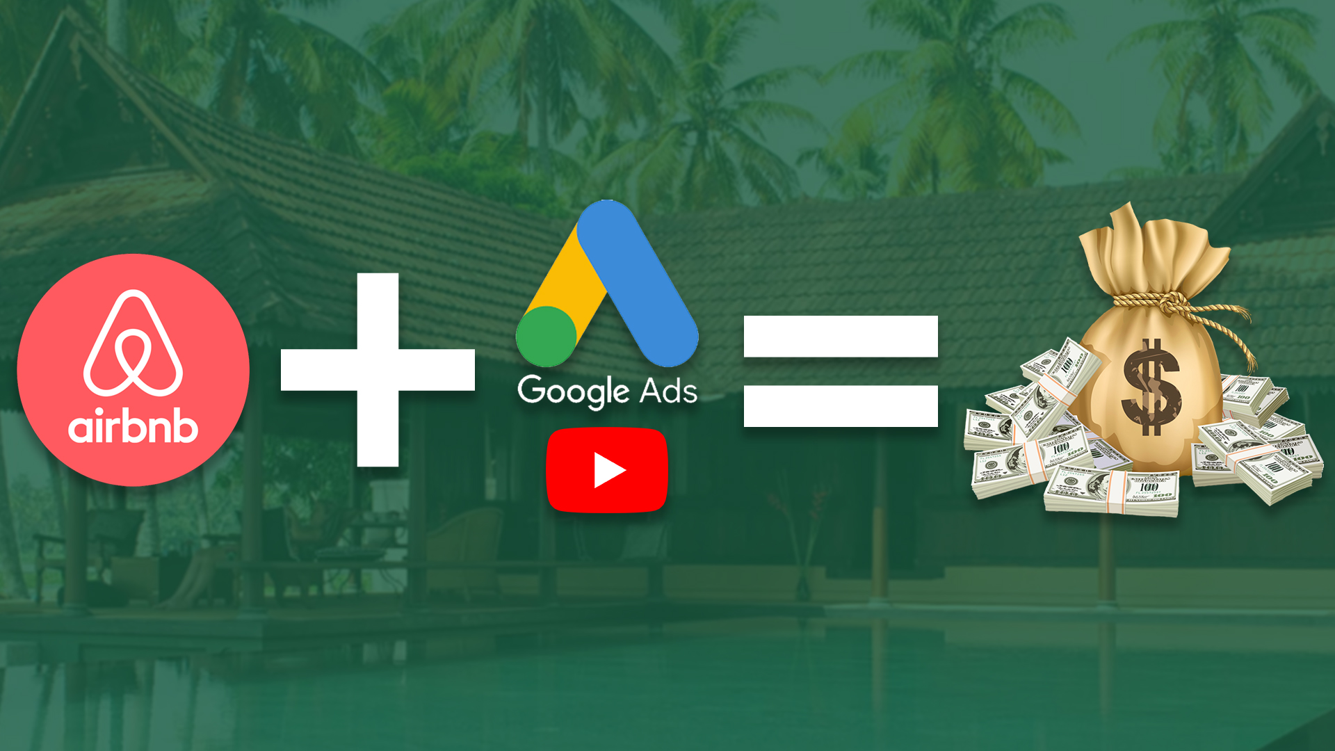 How to plan an Actionable Video Ad Campaign similar to Airbnb?