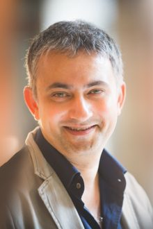 Vikram Mehra MD of Saregama India and Head of Yoodlee Films