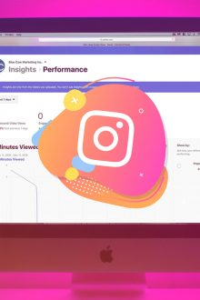 How to connect Instagram to Facebook Creator Studio to post from PC featured image