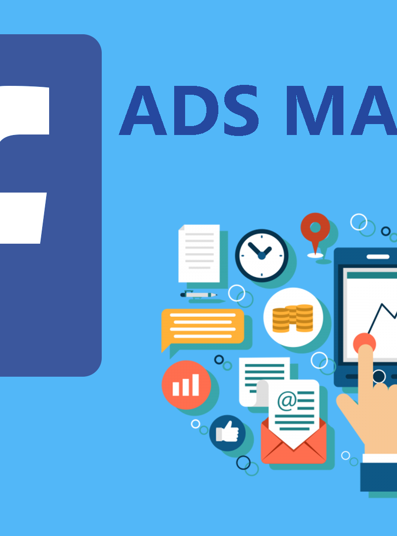 How to use Facebook Ads Manager to Grow your Business