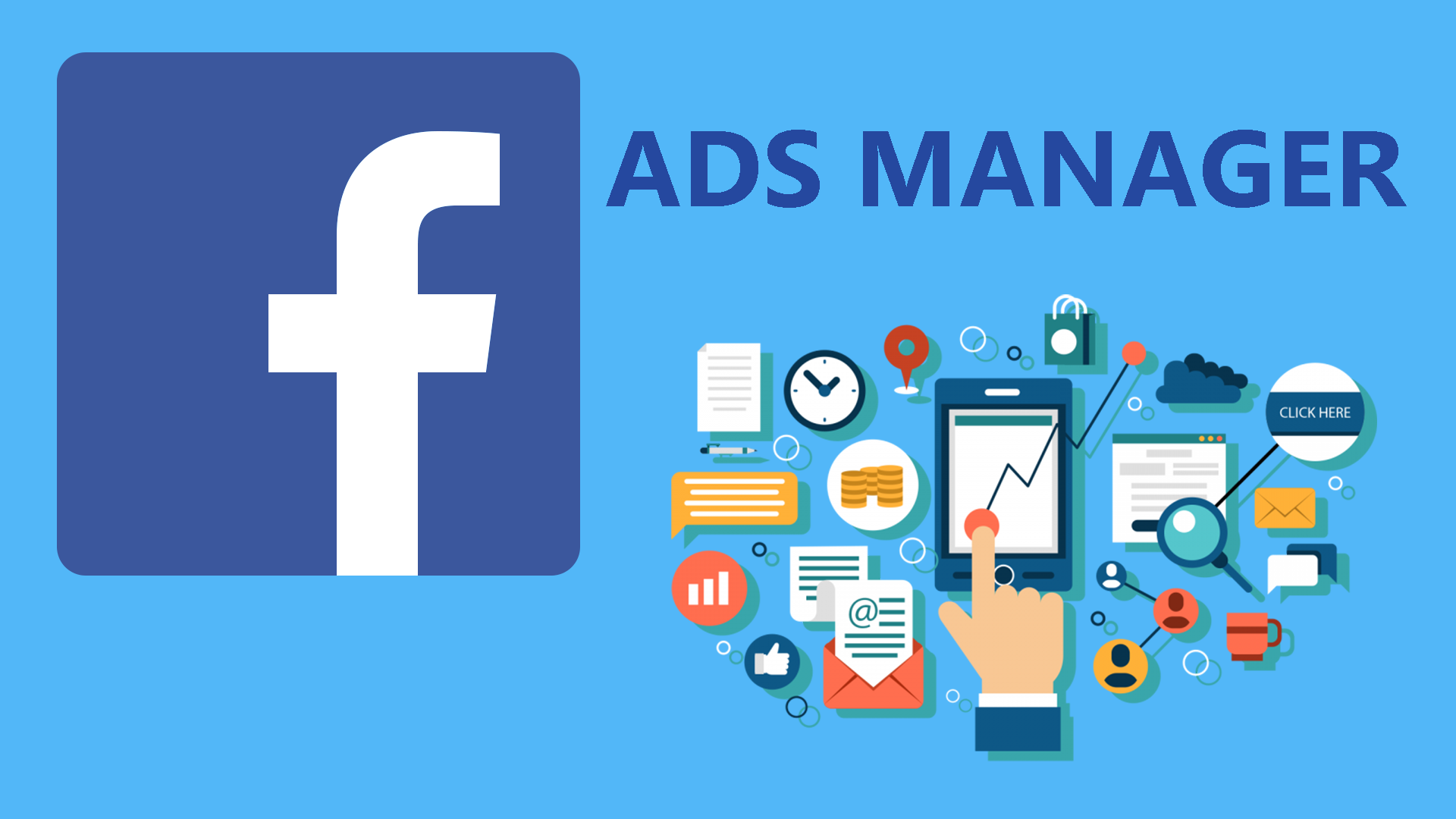 Grow Your Business With Facebook Ads