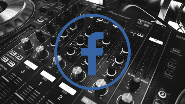 How to use Facebook Sound Collection or Royalty free Music Library featured image
