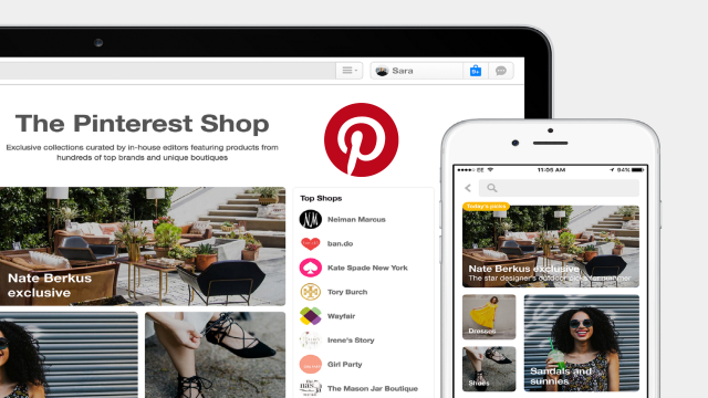 Pinterest Shopping Ad campaign guide