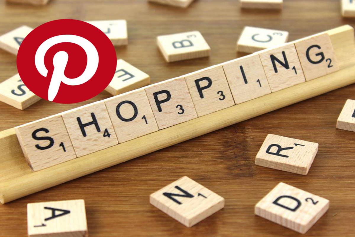 Pinterest Shopping Ads to self-serve via Ads Manager & new Catalogs feature