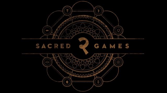 SacredGames2 Hashtag Analysis Featured Image
