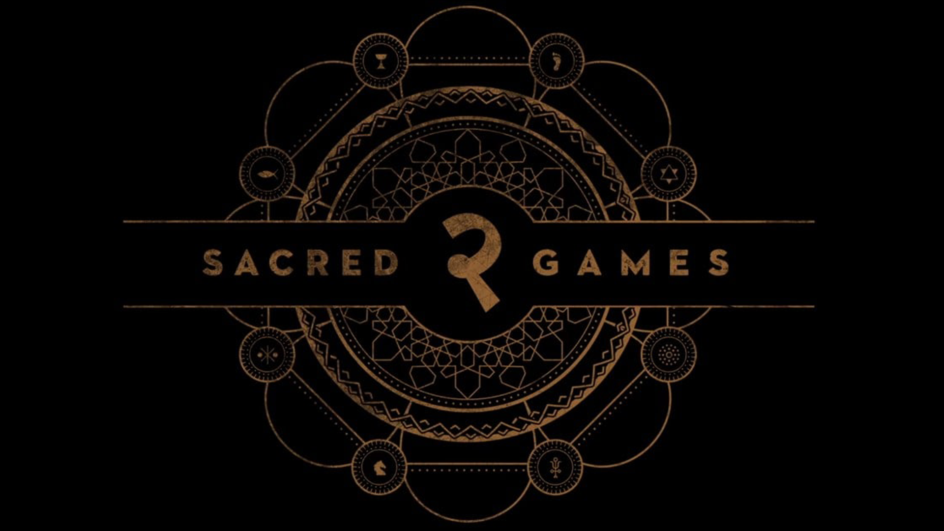 Sacred Games 2 Hashtag Analysis on Instagram, Facebook