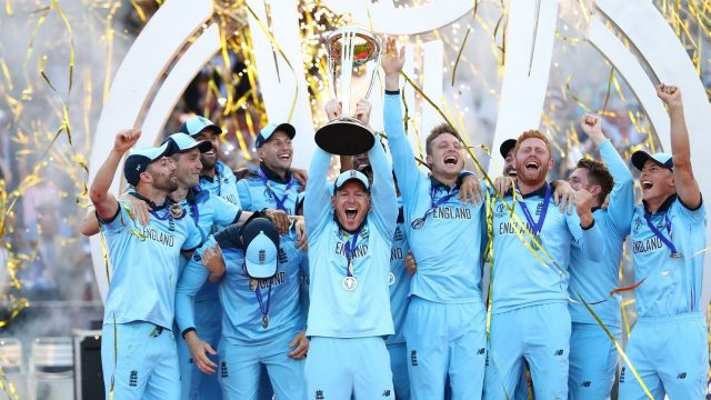 ICC CRICKET WORLD CUP 2019 HASHTAG ANALYSIS REPORT
