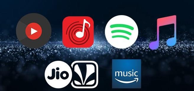 YouTube Vs YouTube Music app