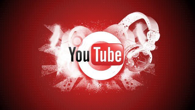 YouTube Music app
