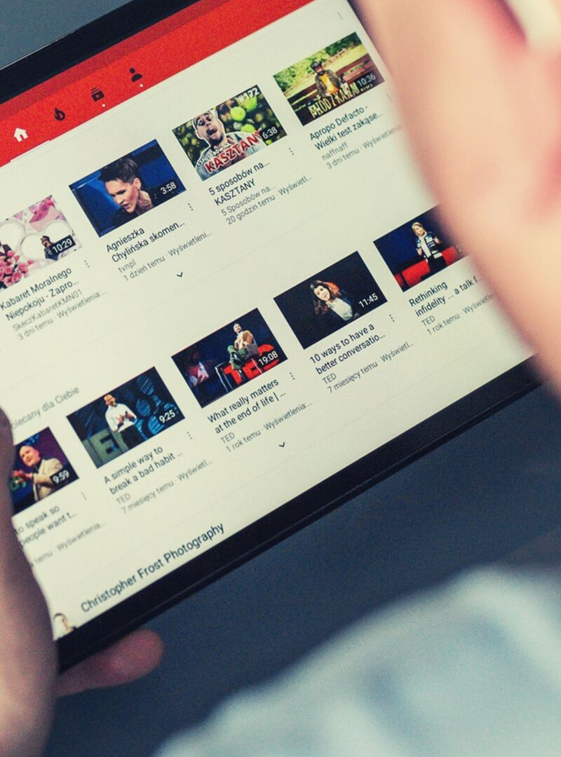 How to Add or Change Video Thumbnail on YouTube & Pro Tips