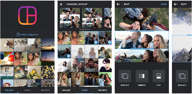 Layout from Instagram Best Instagram Apps to boost your post Engagements