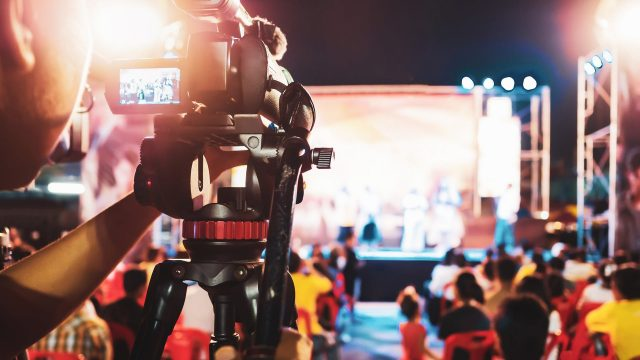 10 Must Attend Events for Online Video Content Creators