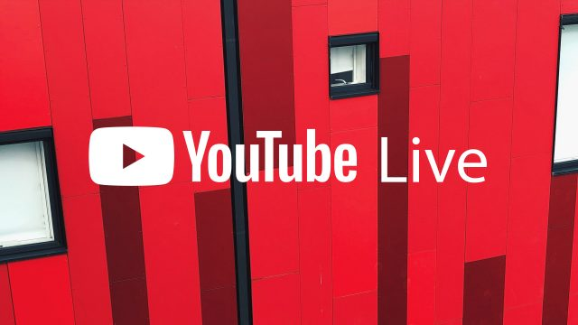 youtube live streaming monetization