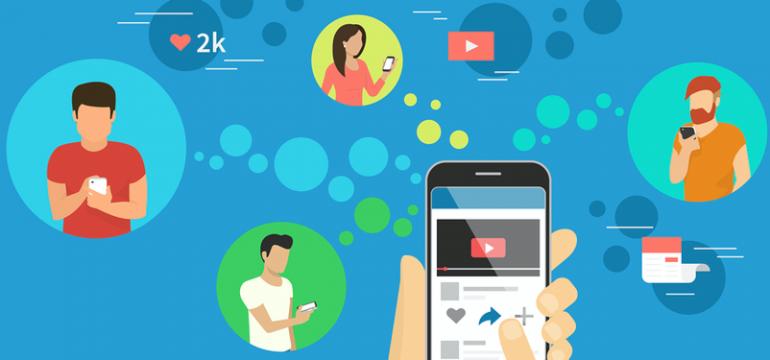 video content creators
