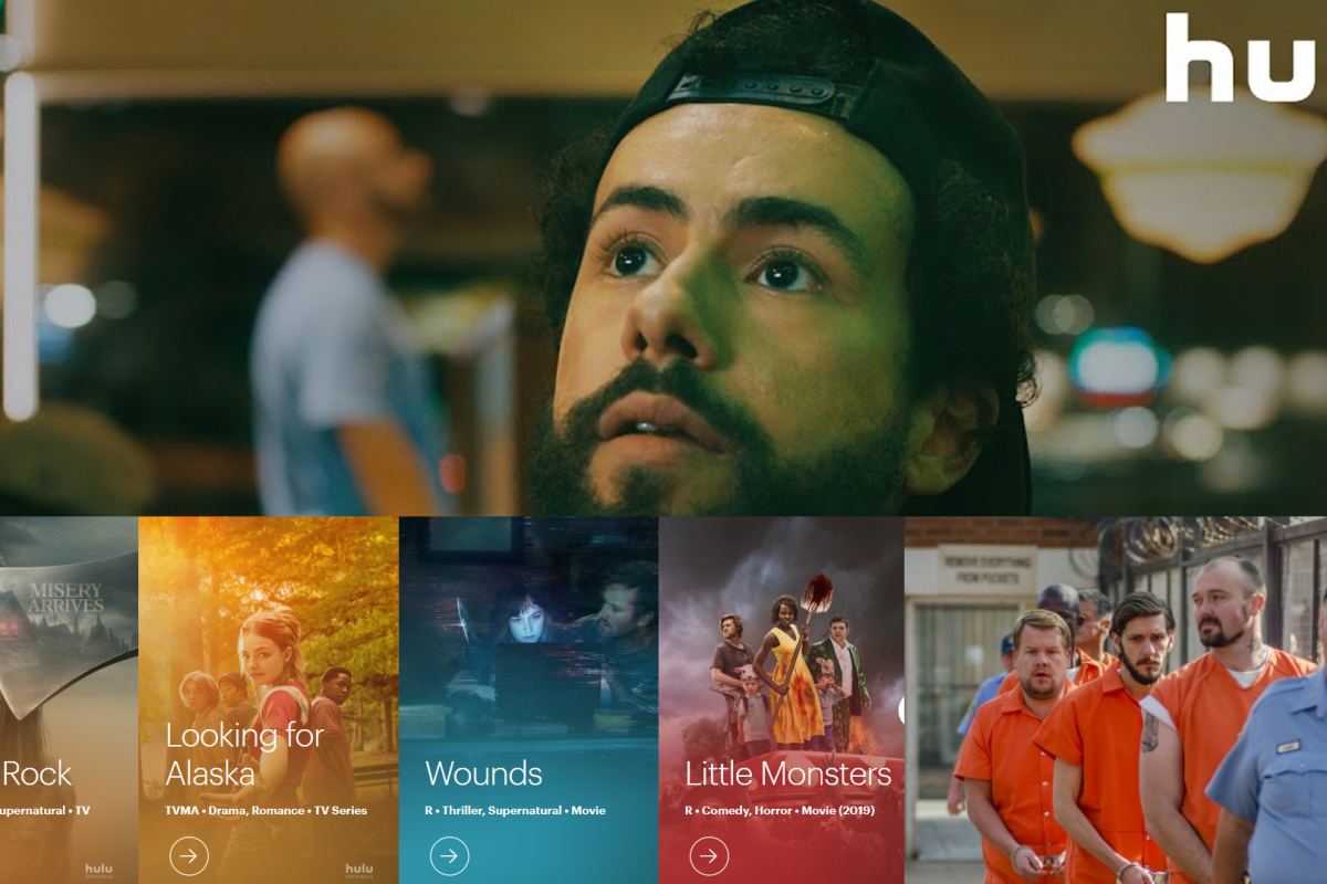 12 Best HULU Original Web Series to add to your playlist now
